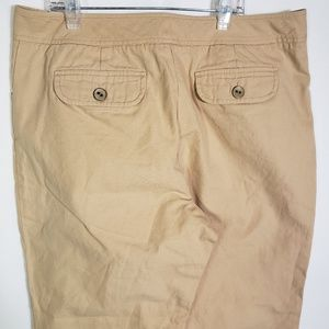 Pendleton Pants - Pendleton Pants Updated Classic Casual Pants Cotto
